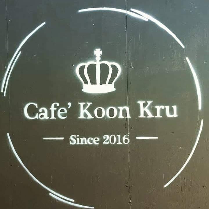 Cafe koon kru