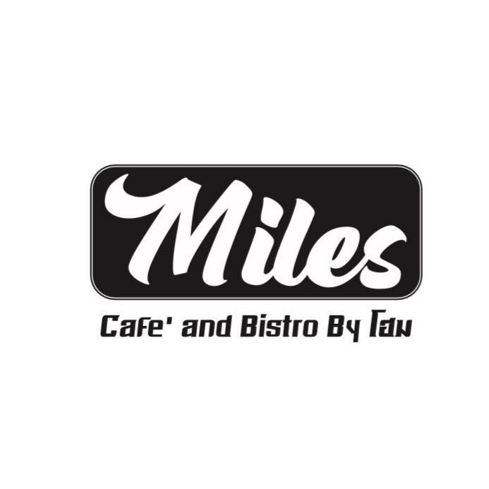 Miles Cafe and Bistro By โฮม